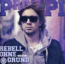 Prinz Pi: Rebell ohne Grund, CD