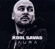 Kool Savas: Aura, CD