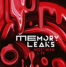 Northern Lite: Memory Leaks, CD
