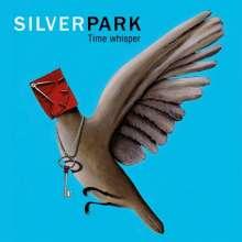 Silverpark: Time Whisper, CD