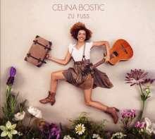 Celina Bostic: Zu Fuss, CD