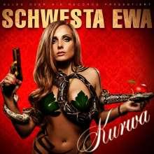 Schwesta Ewa: Kurwa, CD