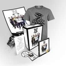 Blumentopf & Texta: #HMLR (Limitierte Fan Box) (2 CD + T-Shirt), CD