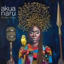Akua Naru: The Miner's Canary, CD