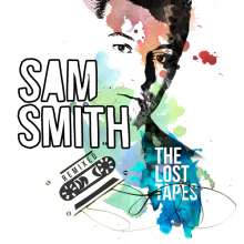 Sam Smith: The Lost Tapes (Remixed), CD