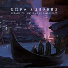 Sofa Surfers: Scrambles, Anthems And Odysseys, CD