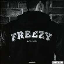 Eko Fresh: Freezy (Premium Edition), 2 CDs