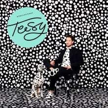 Teesy: Wünschdirwas, CD