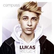 Lukas Rieger: Compass (Limitierte Edition) (Digipack), CD