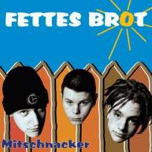 Fettes Brot: Mitschnacker (Remaster), CD