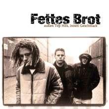 Fettes Brot: Außen Top Hits, innen Geschmack, 2 CDs