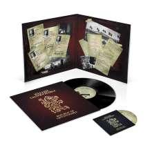 Witten Untouchable: Republic Of Untouchable, 2 LPs