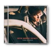 Yvonne Catterfeld: Guten Morgen Freiheit, CD
