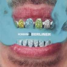 Ufo361: Ich bin 3 Berliner, 2 CDs