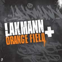 Lakmann: Fear Of A Wack Planet, LP