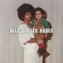Haben: Alle Wollen Haben, CD