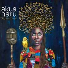 Akua Naru: The Miner's Canary, 2 LPs