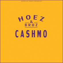 Cashmo: Hoez & Broz, CD
