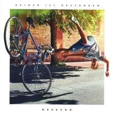 Weekend: Keiner ist gestorben, CD