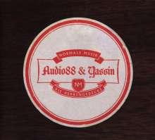 Audio88 & Yassin: Die Herrengedecke, 3 CDs