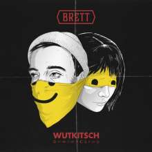 Brett: WutKitsch (180g) (Limited-Edition), LP