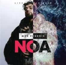 Moe Phoenix: NOA, CD