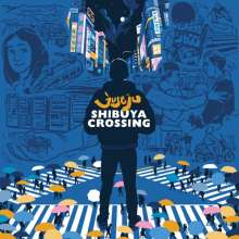 Juse Ju: Shibuya Crossing, LP