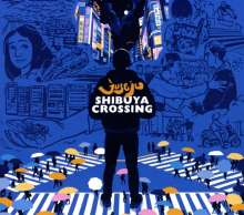 Juse Ju: Shibuya Crossing, CD