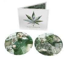 Plusmacher: Hustlebach (Limited-Edition) (Picture Disc), 2 LPs