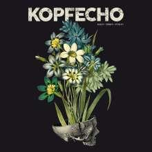 Kopfecho: Sehen / Hören / Fühlen (180g) (Limited-Edition), 1 LP und 1 CD