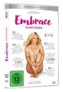 Embrace - Du bist schön (OmU), DVD