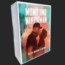 Mono & Nikitaman: Guten Morgen es brennt (Limited-Bundle), 2 CDs
