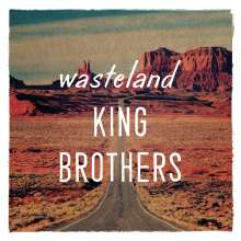 King Brothers: Wasteland, LP
