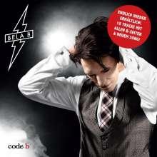 Bela B: Code B (mit Bonus-Songs), 2 LPs