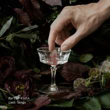 "Martin Klein: Lost Songs (EP), Single 10"""