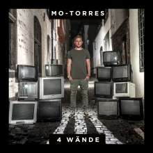 Mo-Torres: 4 Wände (Limited-Edition), 2 CDs