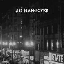 J. D.Hangover: J.D.Hangover (Mini-Album), LP