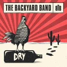 The Backyard Band: Dry, LP