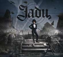 Jadu: Nachricht vom Feind, CD