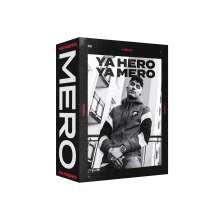 MERO: YA HERO YA MERO (Limited-Fanbox), CD