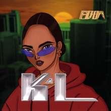 Ebow: K4L, CD