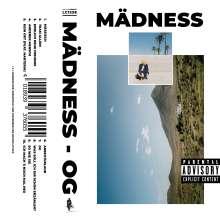 Mädness: OG, CD