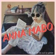 Anna Mabo: Die Oma hat die Susi so geliebt, LP