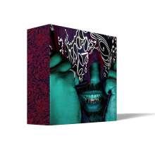 OG Keemo: Geist, 2 LPs, 1 CD und 1 Merchandise
