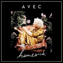 Avec: Homesick, LP