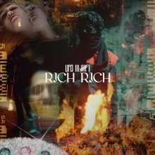 Ufo361: Rich Rich, 2 LPs