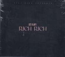 Ufo361: Rich Rich, CD