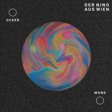 Der Nino Aus Wien: Ocker Mond, LP