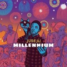 Juse Ju: Millennium (+ Bonusalbum Massig Jiggs Popbizenemy), 2 CDs