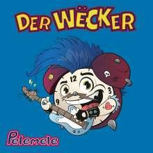 Pelemele: Der Wecker, CD